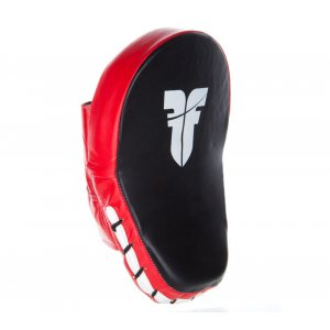 Fighter Curved Mitts fokuseri