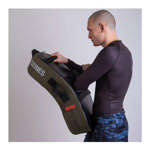 Fighter Kicking Shield - MULTI GRIP Fighter Kicking Shield - MULTI GRIP