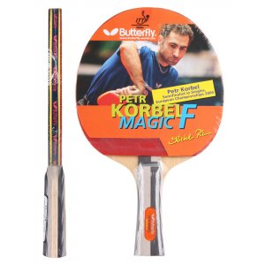 Korbel Magic reket za stolni tenis