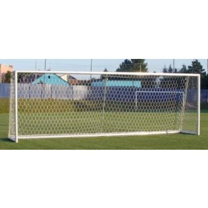 mreža za gol Soccer Net Hexagon 4mm mreža za gol Soccer Net Hexagon 4mm