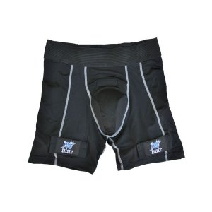 Compression Jock Short suspenzor