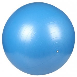 gymball Fit-Gym lopta za gimnastiku i pilates Anti-Burst s pumpom
