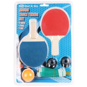 Micro Table Tennis dječji set za stolni tenis